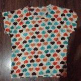 Новая блузка топ футболка. Фото 2. Ставрополь.