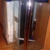 Аквариум 100 литров. Фото 1.