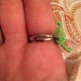 Украшения кольца на заказ. Фото 4. Истра.