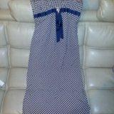 Платье  тонкое. Фото 1.