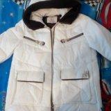 Куртка зимняя новая. Фото 4. Тольятти.