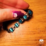 Кольцо + браслет. Фото 3.