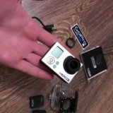 Gopro hero3 black edition . Фото 1.
