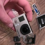 Gopro hero3 black edition . Фото 2.