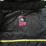 "Куртка демисезонная  ""hm"" рост 175. Фото 2. Санкт-Петербург."