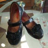 Туфли нарядные испания. Фото 1.