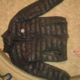 Куртка. Фото 1. Волгоград.