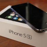 Iphone 5s 16gb. Фото 1.