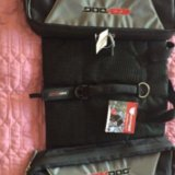 Рюкзак тренировочный для собак. Фото 1. Химки.
