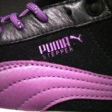 Кроссовки puma. Фото 3.