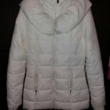 Куртка демисезон. Фото 1.