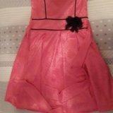Ажурное платье. Фото 1. Омск.