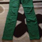 Продам джинсы 42-44 размер. Фото 1.