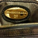 Francesco biasia-сумка-хобо. Фото 1.
