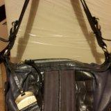 Francesco biasia-сумка-хобо. Фото 2.