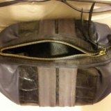 Francesco biasia-сумка-хобо. Фото 3.