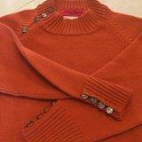 Salvatore feragamo свитер оригинал. Фото 1.