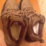 Новые зимние ботинки crosby. Фото 2.