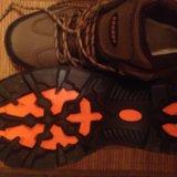 Новые зимние ботинки crosby. Фото 3.