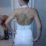 Вечернее платье. Фото 2. Полярный.