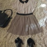 Блузка и юбка. Фото 1.