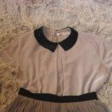 Блузка и юбка. Фото 2.
