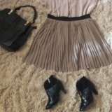 Блузка и юбка. Фото 3.
