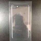 Apple iphone 7 jet black 256gb. Фото 1.