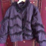 Куртка женская на стнтепоне. Фото 1. Химки.