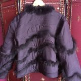 Куртка женская на стнтепоне. Фото 2. Химки.