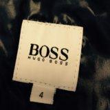 Hugo boss пуховик оригинал. Фото 3.