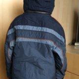 Демисезонная куртка alpex. Фото 4. Москва.