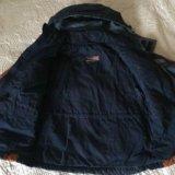 Демисезонная куртка alpex. Фото 3. Москва.