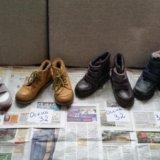 Цена за все.новые ортопедические кроссовки +3пары. Фото 1. Москва.
