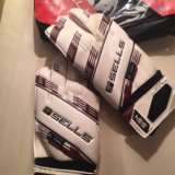 Новые!!! вратарские перчатки sells axis 360 excel. Фото 2. Москва.