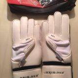 Новые!!! вратарские перчатки sells axis 360 excel. Фото 3. Москва.