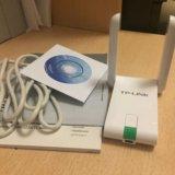 Ретранслятор, усилитель вашего сигнала wifi!. Фото 2.