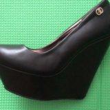 Туфли из натуральной кожи. Фото 2. Череповец.
