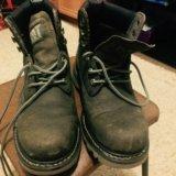 Ботинки демисезонные. Фото 4. Йошкар-Ола.