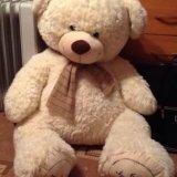 Медведь 1,20. Фото 3.