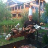 Повар на дом, повар на свадьбу, услуги повара. Фото 2. Москва.