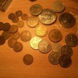Монеты от 1930 года. Фото 1. Тюмень.