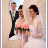 Свадебное платье +подарки. Фото 3. Санкт-Петербург.