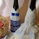 Аксессуары для свадьбы. Фото 1.