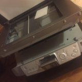 Epson  принтер сканер копир. Фото 1. Москва.