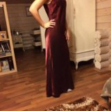 Платье вечернее. Фото 3. Сочи.