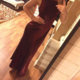 Платье вечернее. Фото 1. Сочи.