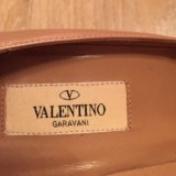 Valentino туфли оригинал. Фото 3. Москва.