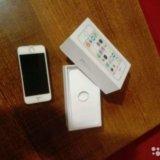 Iphone 5s 16 gb. Фото 1.