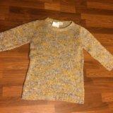 Новый свитер с этикеткой. Фото 1. Сочи.